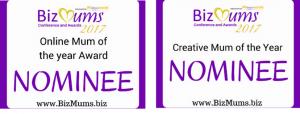 nomination badges